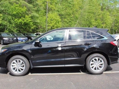 2018 acura rdx acurawatch plus package for sale north. Black Bedroom Furniture Sets. Home Design Ideas
