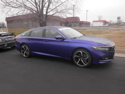 2018 honda accord sport for sale joplin mo 1 5l 4 cyls for Honda accord sport for sale near me